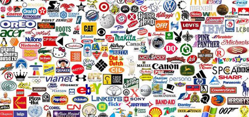 برترین لوگوهای دنیا